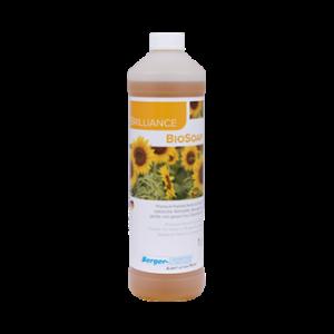 סבון לניקוי פרקט בגימור שמן או שמן ווקס (Brilliance BioSoap)