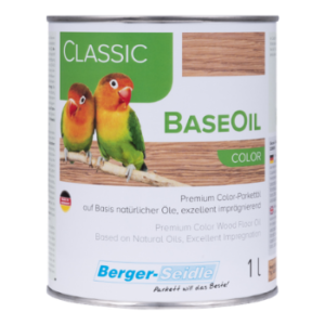 Classic BaseOil Color 1L