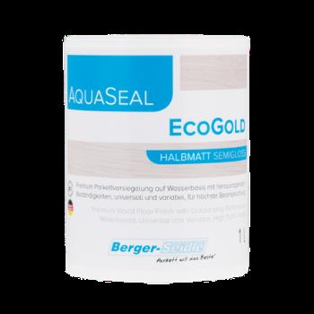 Aqua-Seal EcoGoldHalbmatt1L