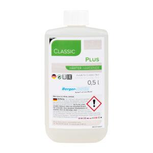 תוסף למערכות שמן מיכלי 0.1 / 0.5 ליטר (Classic Plus) - ליטר-05