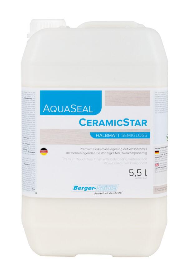 AquaSeal CeramicStar חידוש פרקטים