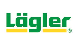 Lägler לוגו